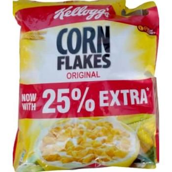 Kellogg's corn flakes original 25 % - 1.10kg